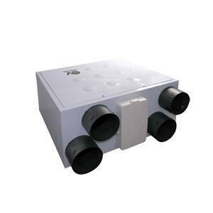 Vortice caldofa termoventilatore per caminetto for Caldofa vortice