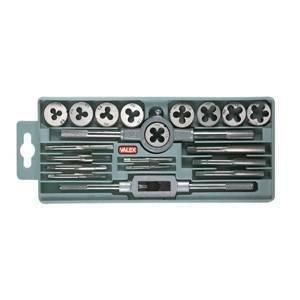 valex maschi e filiere in cassetta 20 pz 1452085