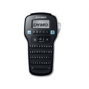 dymo dymo etichettatrice portatile schermo lcd qwerty lmr-160p s0946310