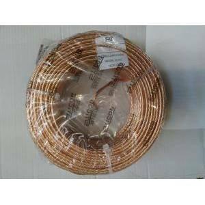 rame corda di rame elettrolitico nudo sezione 25 mmq