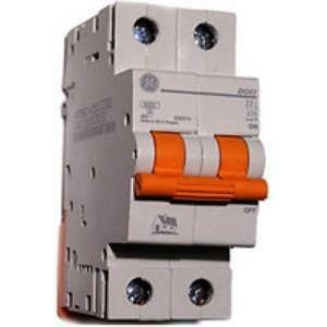 ge power controls it interruttore magnetotermico tipo c 2p 25a 690708