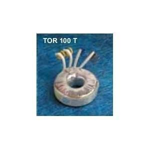 relco trasformatore toroidale da incorporare 100va 230/12v rn1805