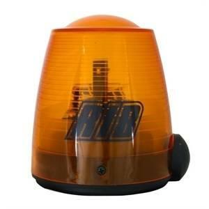 rib lampeggiatore spark 230v con scheda acg7059