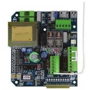 rib scheda gestione motore scorrevole k2007 crx 220v solo scheda bc07068