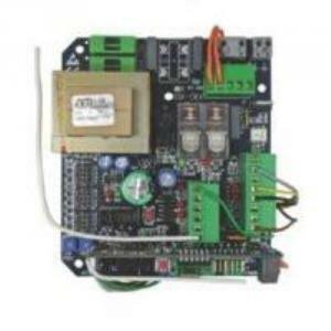 rib scheda gestione per un motore scorrevole k2007 24v bc07069
