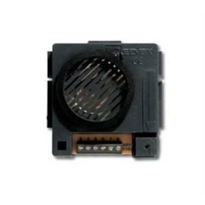 elvox posto esterno audio con altoparlante e microfono 930a
