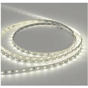 nobile illuminazione nobile illuminazione 5 metri di striscia led 4,8w al metro luce calda 70001/c/5mt 70000/C