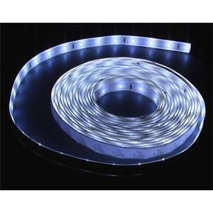 nobile illuminazione 1 metro di striscia led stagna 4,8w al metro luce fredda 70010/f