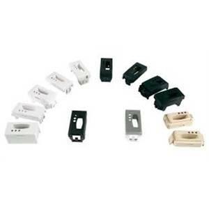lince accessorio per centrali adattatore living international 4016