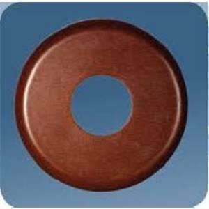 gambarelli rosetta noce tonda diametro 100 mm 2 pezzi 01123/b2