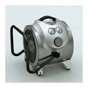 vortice termoventilatore professionale portatile caldopro plus 3000 m 70805