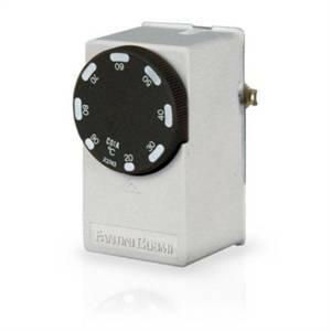 fantini cosmi fantini cosmi termostato a contatto per regolazione temperatura tubazioni c01a