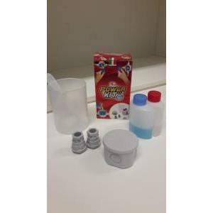 ray-tech scatola magic box inclusa di pressacavi fluido e scatola derivazione power-65
