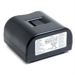 logisty hager logisty hager batteria al litio 2x3,6v 13 ah per centrali e sirene batli22