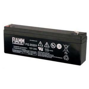 melchioni batteria al piombo fiam 2a 12v 491460362