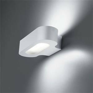 artemide artemide lampada talo parete fluo biemissione colore bianca 18w attacco g24 q-2 0614010a