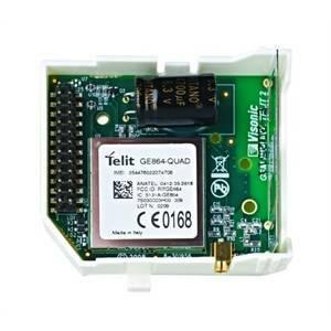 bentel modulo combinatore telefonico  gsm gprs per centrali serie bw bebw-com