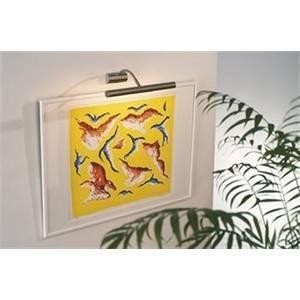 philips consumer philips consumer applique da parete per quadri e specchi matisse 330871710 33087171633087/17/10