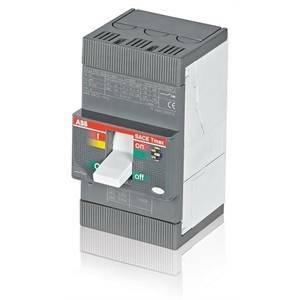 abb interruttore automatico t1b160 tmd1601600 4p 160a 1sda050891r1