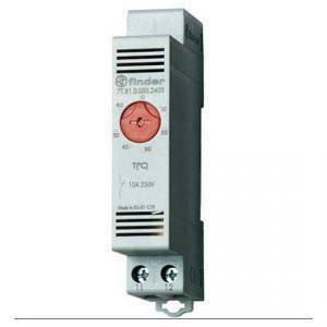 finder termostato da quadro 7t8100002403