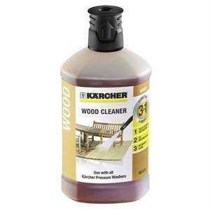 karcher detergente per legno 3 in 1 rm612 6.295-757 6295757