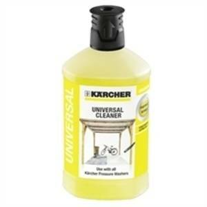 karcher detergente universale 1 litro rm626 6295753