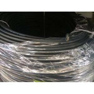 cavi al metro cavo solare 6 mmq colore nero 1 conduttore cg1814b