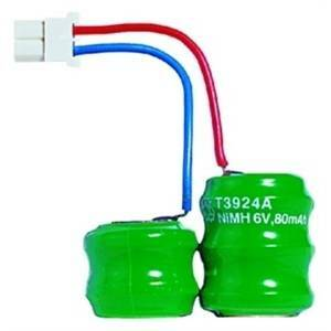 bticino axolute batteria di ricambio per torcia emergenza l4380 n4380 nt4380 l4380/b