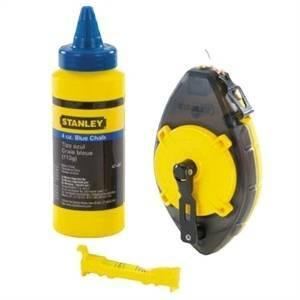 stanley set tracciatore 30 metri 0-47-465 047465