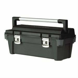 stanley cassetta porta utensili in polipropilene pro tool box 192251