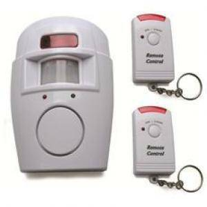 avidsen kit allarme con 2 telecomandi 610360