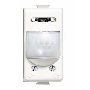 bticino matix interruttore sensore movimento infrarossi passivi am5751