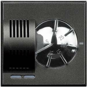 bticino bticino axolute termostato ambiente hs4441