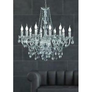 trio lighting italia luster lampadario sospensione chandelier r1170-00