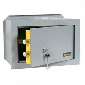 viro cassaforte meccanica 24x36x20cm 455320