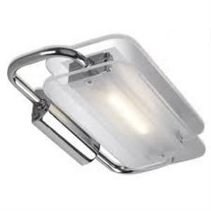 pan international applique tuttotondo small 80w 78mm cromo par055