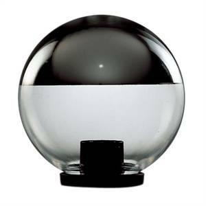 ivela globo sfera diametro.25 cm metallizzato 1010-251-11