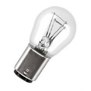 osram blister 2 lampadine per auto 6w attacco bay15d aux ultralife ece a7528ultbli2