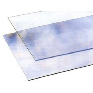 elettroservice lastra in vetro sintetico 500mx1500mm spessore 4mm d030877010