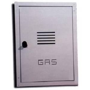 elettroservice sportello per gas 530x340mm con fessure d041510160