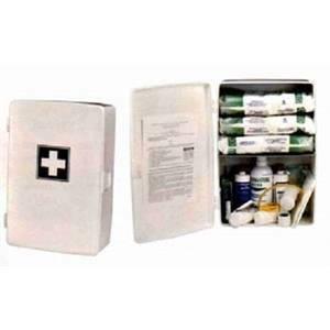 elettroservice cassetta pronto soccorso c010010010