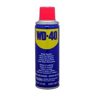 wd-40 wd-40 lubrificante multifunzionale da 400ml w020585440