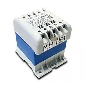 lef trasformatore monofase 400va 230/400v eui040c230