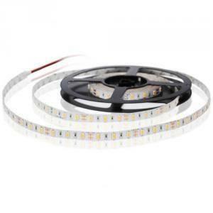 v-tac al metro striscia led 9,6w 12v colore luce bianca naturale 2143