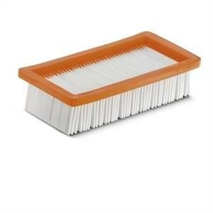 karcher filtro per ad3000 cenere 6.415-953.0 6415953