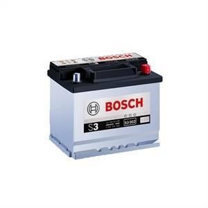 lubex batteria bosch 56ah dx spunto 480a 2344