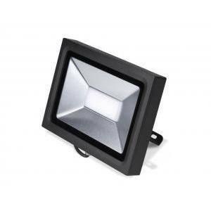 nobile illuminazione proiettore slim 50w luce calda da esterno 423/3k