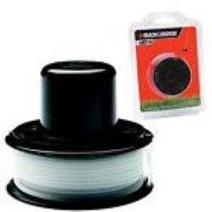 black & decker rocchetto e filo nylon 6mt a6226-xj