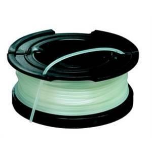 black & decker rocchetto e filo nylon 10mt a6481-xj