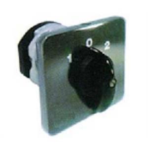 italweber commutatore 4x25a 2 settori 54x54 cs20-45r-54s